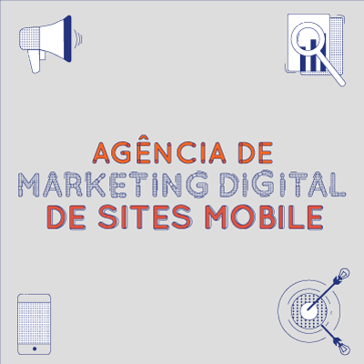 Agência de marketing digital de sites mobile