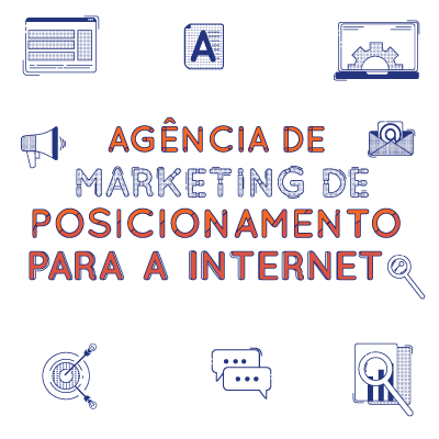 Agência de MPI Marketing de Posicionamento para Internet