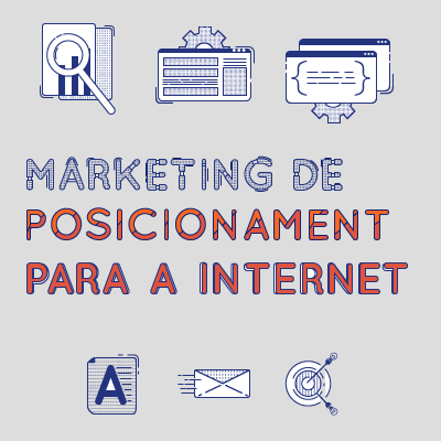 Marketing de posicionamento para Internet